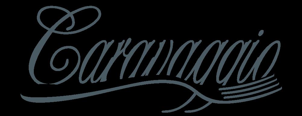 Caravaggio logotipo